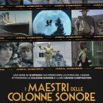 I MAESTRI DELLE COLONNE SONORE, una serie in attesa della notte degli Oscar
