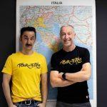 TOUR DE FANS – Il tour in bicicletta di DEEJAY CHIAMA ITALIA