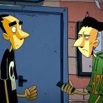 ZEROCALCARE, la serie d'animazione italiana STRAPPARE LUNGO I BORDI arriva su NETFLIX