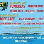BAY FEST 2021 – POSITIVE EDITION, tutto quello che c'è da sapere sull'evento